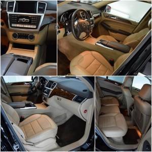 Mercedes ML 6