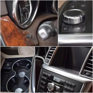 Mercedes ML 9