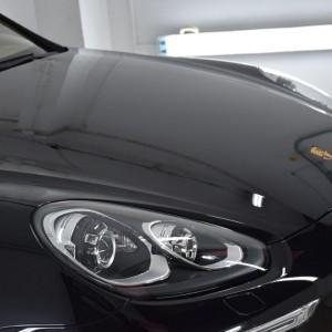 Porsche Cayenne2 2