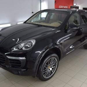 Porsche Cayenne2 6