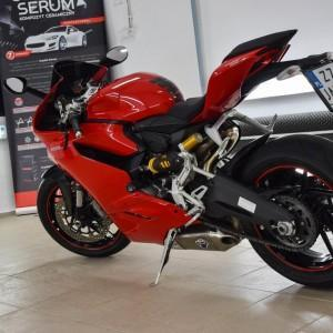 Ducati 899 panigale 13