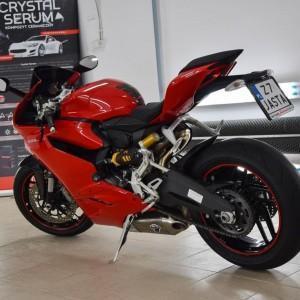 Ducati 899 panigale 14