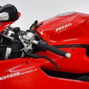 Ducati 899 panigale 16