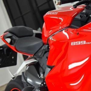 Ducati 899 panigale 18