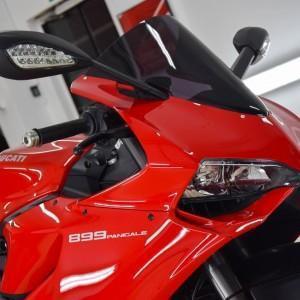 Ducati 899 panigale 21