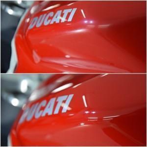 Ducati 899 panigale 8