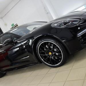 Porsche Panamera 4ss 11