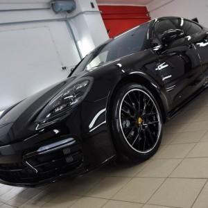 Porsche Panamera 4ss 15