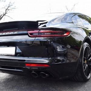 Porsche Panamera 4ss 16