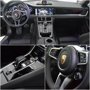 Porsche Panamera 4ss 19