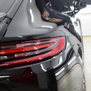 Porsche Panamera 4ss 2