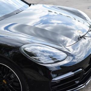 Porsche Panamera 4ss 25