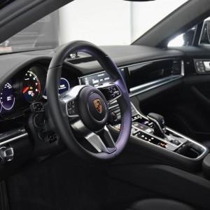 Porsche Panamera 4ss 35