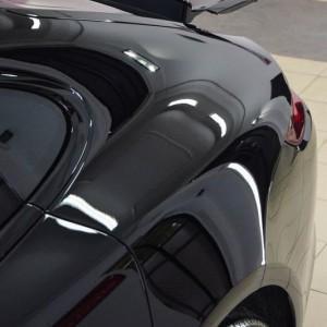 Porsche Panamera 4ss 37