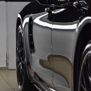Porsche Panamera 4ss 39