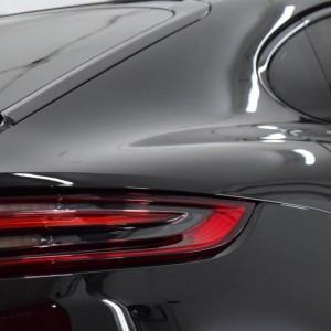 Porsche Panamera 4ss 4