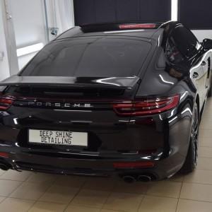 Porsche Panamera 4ss 40