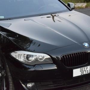 BMW 5 F10 12