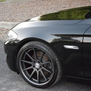 BMW 5 F10 17