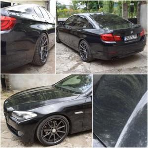 BMW 5 F10 2