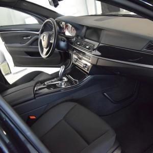 BMW 5 F10 27