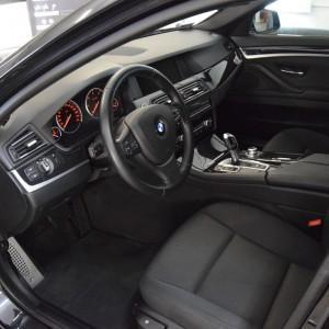 BMW 5 F10 29