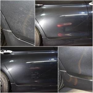 BMW 5 F10 3
