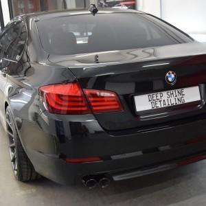 BMW 5 F10 41