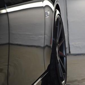 BMW 5 F10 42