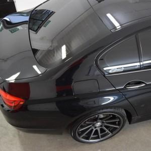 BMW 5 F10 45