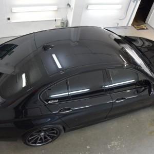 BMW 5 F10 46