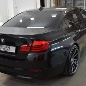 BMW 5 F10 48