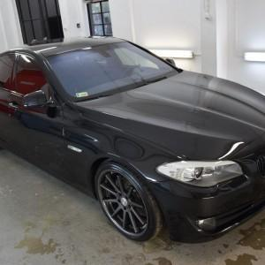 BMW 5 F10 49