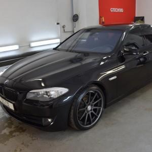 BMW 5 F10 50