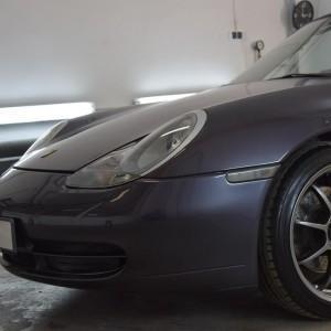 Porsche Carrera 911 1