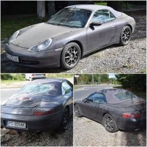 Porsche Carrera 911 18