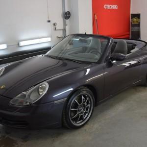 Porsche Carrera 911 2
