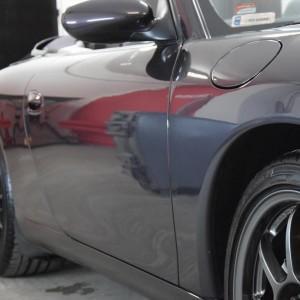 Porsche Carrera 911 40