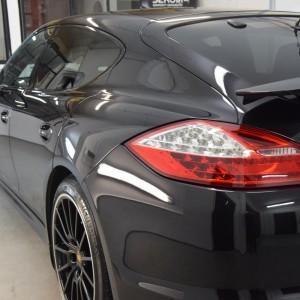 Porsche Panamera GTS 15
