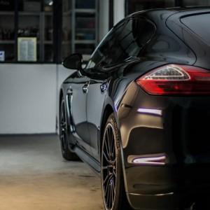 Porsche Panamera GTS 26