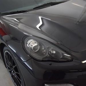 Porsche Panamera GTS 29