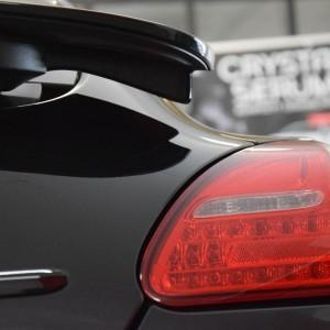 Porsche Panamera GTS 37