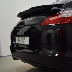 Porsche Panamera GTS 41