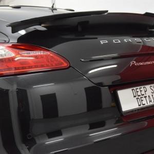 Porsche Panamera GTS 43