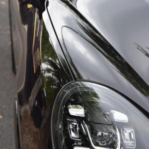 Porsche Cayenne S 19