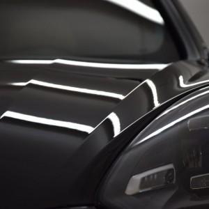 Porsche Cayenne S 27