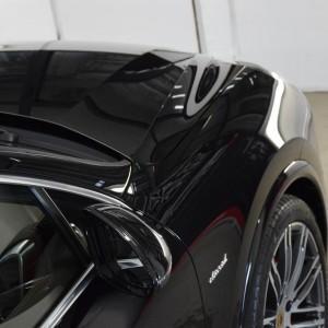 Porsche Cayenne S 31