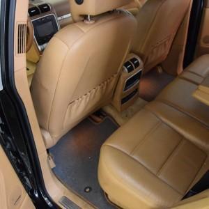 Porsche Cayenne S 2 12