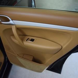 Porsche Cayenne S 2 13