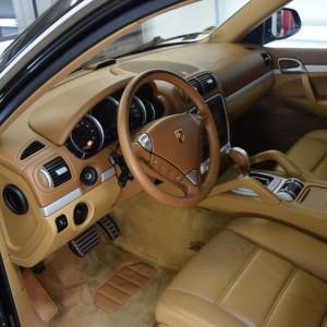Porsche Cayenne S 2 16